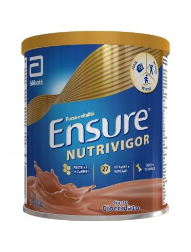 Ensure nutrivigor cioccolato 400 g