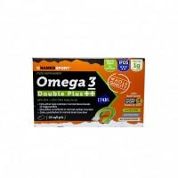 OMEGA 3 DOUBLE PLUS++ 30 SOFT GEL