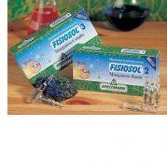 FISIOSOL 11 F 20F 2ML