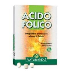 ACIDO FOLICO 90 COMPRESSE