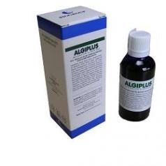 ALGIPLUS IDROALCOLICA 50 ML FLACONE