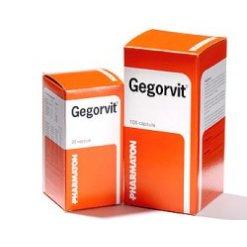 PH MULTIUP GEGORVIT 100 CAPSULE