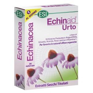 Esi Echinaid Urto 30 Capsule Integratore Alimentare Difese Immunitarie