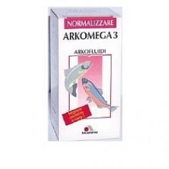 ARKOMEGA 3 COLESTEROLO 50 CAPSULE