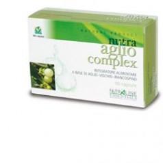 AGLIO COMPLEX 60 CAPSULE
