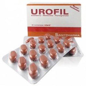 UROFIL 30 COMPRESSE