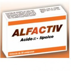 ALFACTIV 30 COMPRESSE