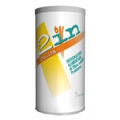 2IN INULINA POLVERE BARATTOLO 200 G