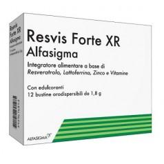 Resvis Forte XR 12 Bustine