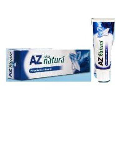 Az idea natura forza marina e minerali dentifricio 75 ml