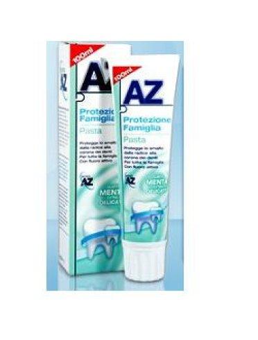 Az protezione famiglia pasta dentifricia 75 ml