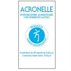 ACRONELLE 30 CAPSULE