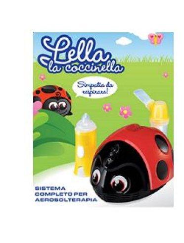Aerosol coccinella