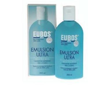 EUBOS EMULSIONE ULTRANUTR200ML