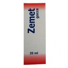 ZEMET GOCCE 20 ML