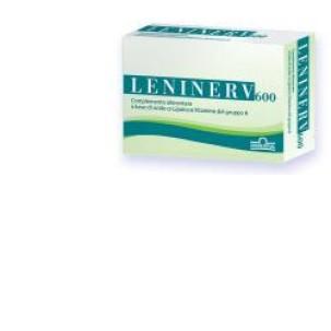 LENINERV 20 COMPRESSE