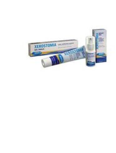 Bioxtra gel orale 40 ml