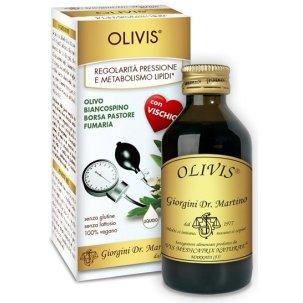 OLIVIS LIQUIDO 100 ML