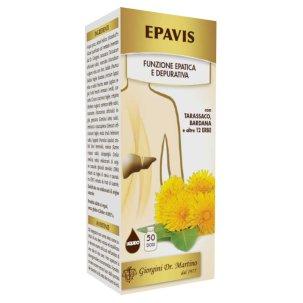 EPAVIS LIQUIDO 500 ML