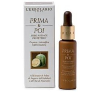 PRIMA & POI SIERO ANTIAGE PROTETTIVO 28 ML