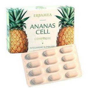 ANANAS CELL COMPRESSE 36 COMPRESSE