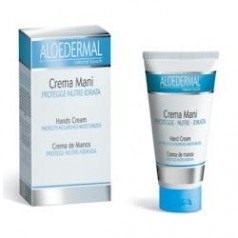 ALOEDERMAL CR MANI 75ML