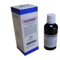 ALGOMEN 50ML SOL IAL