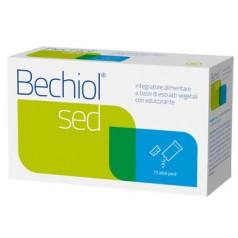 BECHIOL SED SENZA ZUCCHERO 15 BUSTINE STICK PACK