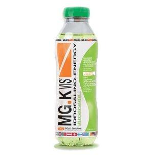 MGK VIS DRINK ENERGY LEMON 500 ML