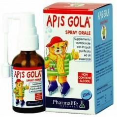APIS GOLA BIMBI SPRAY 20 ML