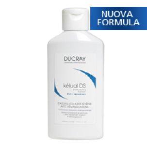 KELUAL DS SHAMPOO 100 ML DUCRAY