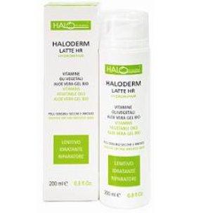 HALODERM LATTE HR 200 ML