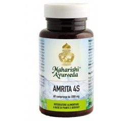 AMRITA 4S 60 COMPRESSE