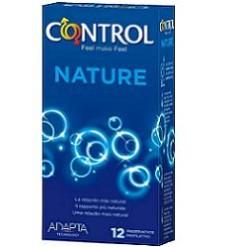 PROFILATTICO CONTROL NATURE 3 PEZZI