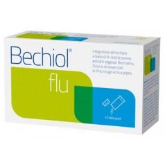 BECHIOL FLU 12 BUSTINE STICK PACK