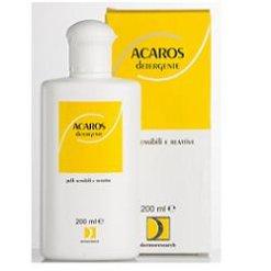 ACAROS DETERGENTE 200 ML