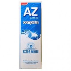 AZ COMPLETE EXTRA WHITE DENTIFRICIO 75 ML