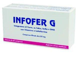INFOFER G 60 COMPRESSE