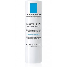 La Roche-Posay Nutritic Labbra 4,7 ML
