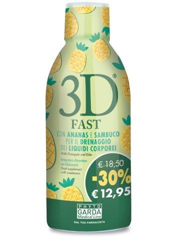 3d fast 500 ml