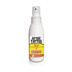 AFTERTATTOO SUN SPRAY SOLARE 75 ML