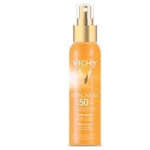 IDEAL SOLEIL OLIO SPF50 125 ML