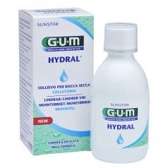 GUM HYDRAL COLLUTORIO 300 ML