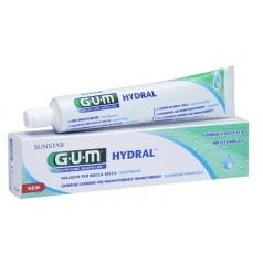 GUM HYDRAL DENTIFRICIO 75 ML