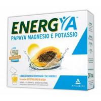 ENERGYA PAPAYA MAGNESIO POTASSIO 14 BUSTINE