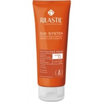 RILASTIL SUN SYSTEM PHOTO PROTECTION THERAPY SPF15 LATTE 100ML