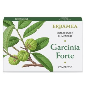GARCINIA FORTE 30 COMPRESSE
