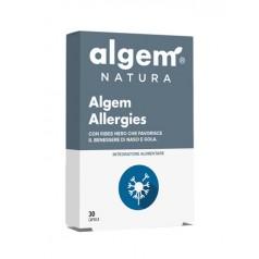 ALGEM ALLERGIES 30 CAPSULE DA 400 MG
