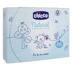 CHICCO COFANETTO REGALO NATURAL SENSATION GRANDE BOY