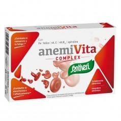 ANEMIVITA COMPLEX 40 CAPSULE